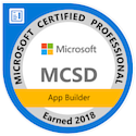 MCSD App Builder